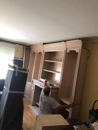 Montaje muebles