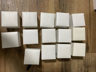 Caja Pandora pequeña