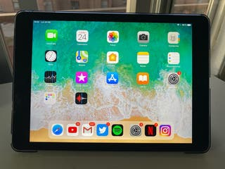Ipad Air 2 64Gb + Flip Case