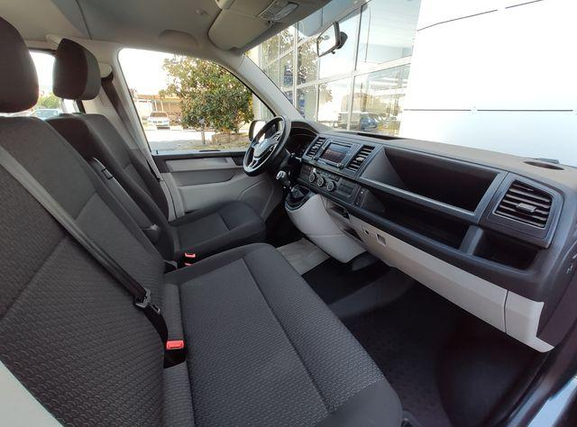 Volkswagen Caravelle 150cv TDI 6 vel. 2018