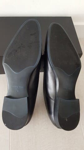 Zapatos negros Zara nº45