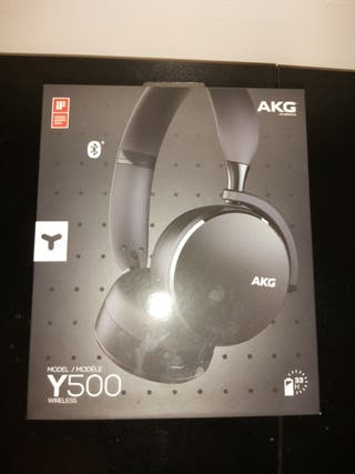 AKG Y500 Wireless