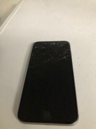 Iphone 6 s para pieza