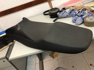 Asiento gs 500