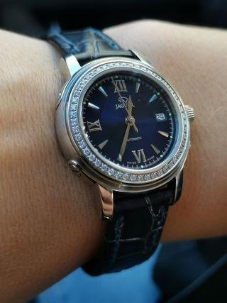 Automatic Reloj con Brillantes