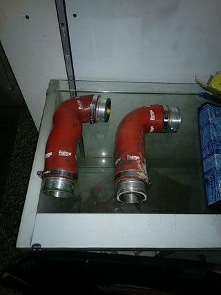 Tubos Forge para motor ARL