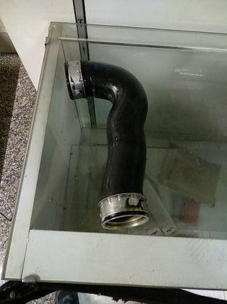 Tubo turbo intercooler motor ARL