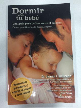 Libro Dormir con tu bebé