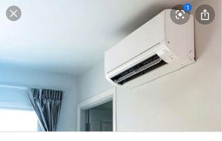 Instalaciones eléctricas y Aire Acondicionad