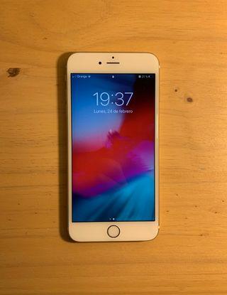 iPhone 6S Plus 64 Gb Dorado