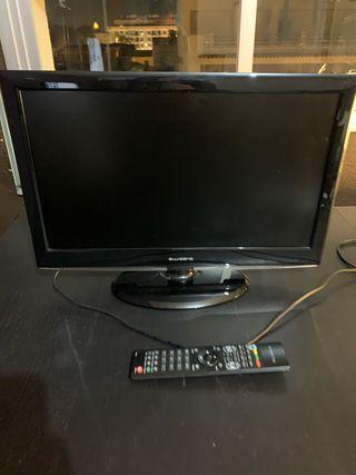 Televisor 22 pulgadas