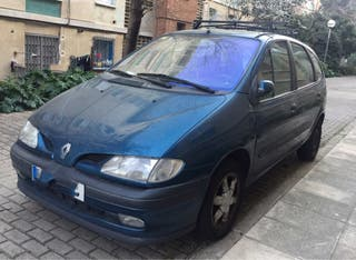 Renault Megan Familiar 2000
