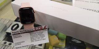 Apple Watch Serie 4 rosa Nuevo