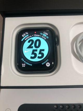 Apple Watch Nike series 44mm GPS/LTE