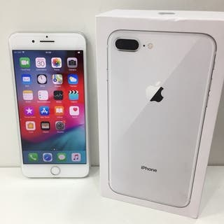 iPhone 8 Plus 64Gb silver libre