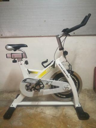 Bicicleta BH spinning H915 SB-1 Indoor.