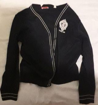 uniforme colegio santa ana de valencia