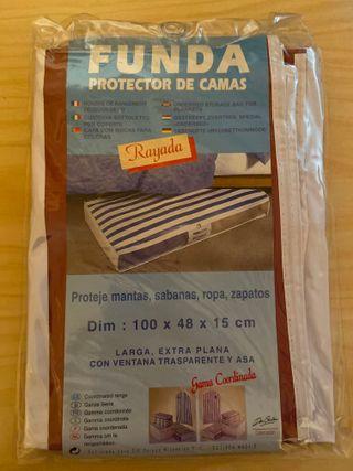 Funda Protector Mantas