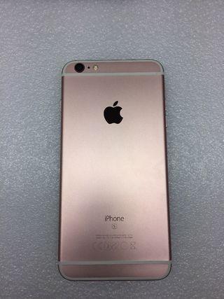 Iphone 6 plus rosa
