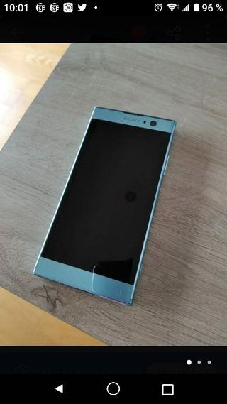 Xperia XA2 azul