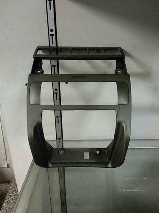 marco radio 1 din Seat León 1