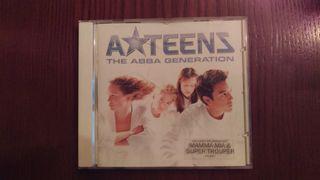 A TEENS