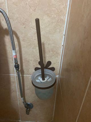 Accesorios Forja Baño