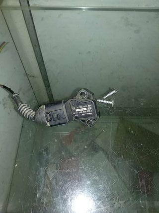 Sensor motor arl
