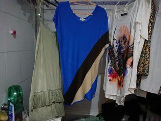 Vestido L, 3x9€ total
