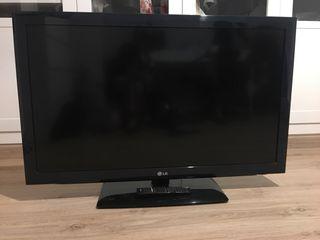 Televisor 42 pulgadas LG en perfecto estado