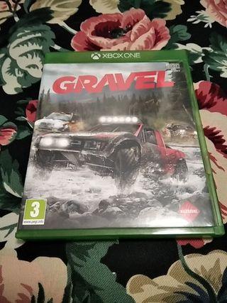 Gravel Xbox One