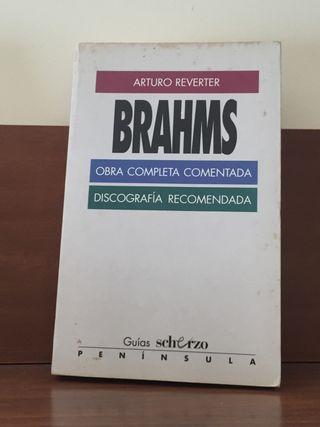Libros de música de Arturo Reverter