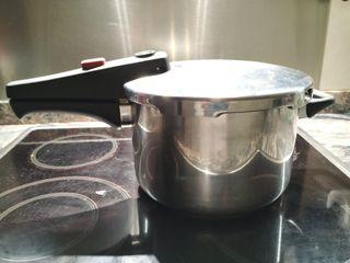 Olla a presión - Monix - 4 litros