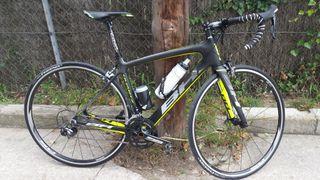 Bicicleta Bh Quartz Ultegra Talla MD