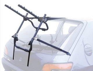 Soporte de coche para bicicletas