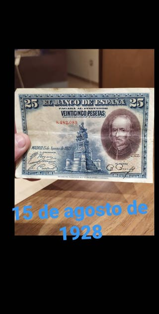 album de billetes