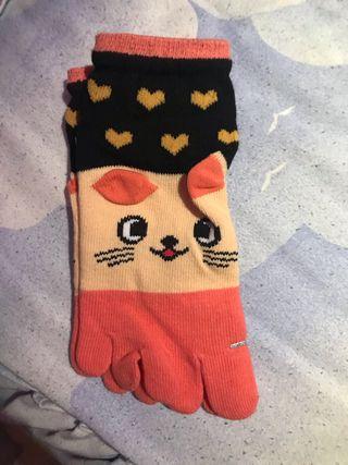 Calcetines infantiles