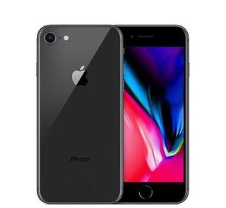 iPhone 8 64gb Space Gray nuevo