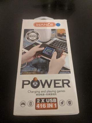 Power Bank 8000mAh