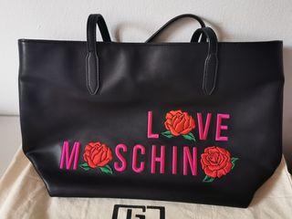 bolso Moschino