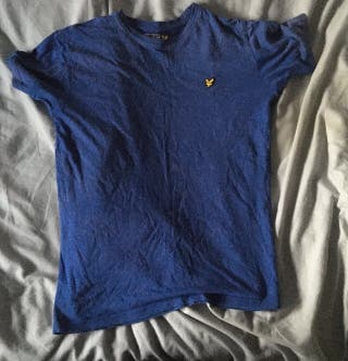Lyle and Scott top size 14-15