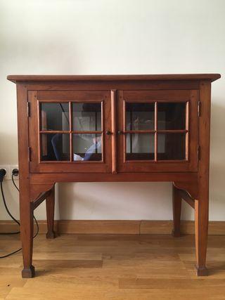 Mueble Colonial Becara