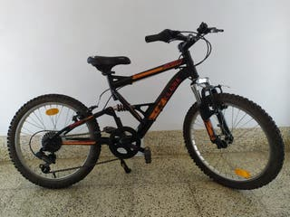 "Bicicleta niño junior 20 "" pulgadas. Ibiza"