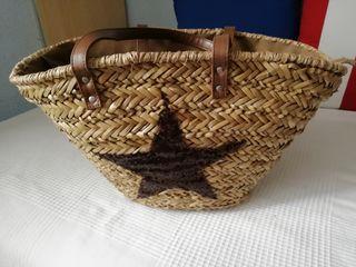Bolsa/capazo de playa