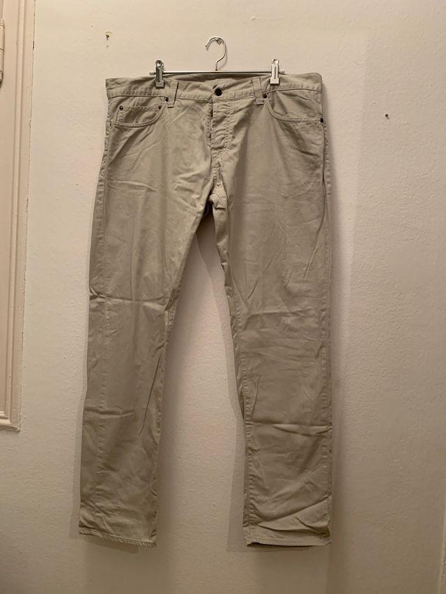 Pantalones carhartt de verano. NUEVOS