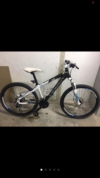 Bicicleta Orbea Sua