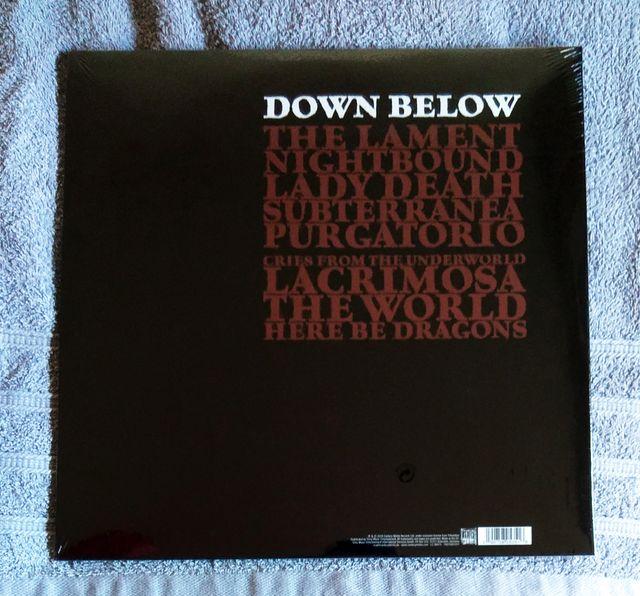 Vinilo Tribulation - Down Below