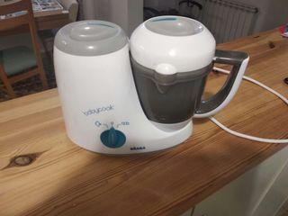 Robot de cocina babycook 4 en 1