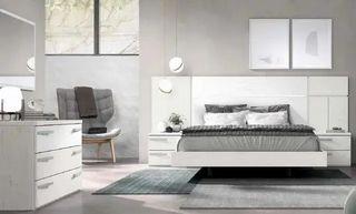 Dormitorio matrimonio bsc191