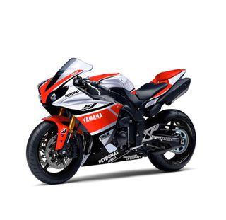 Adhesivos Yamaha R1